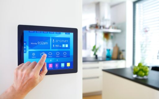 home-automation-device