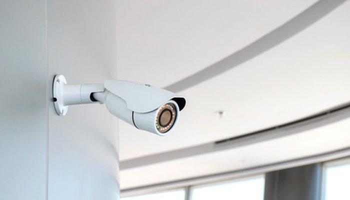 IP Enabled Cameras