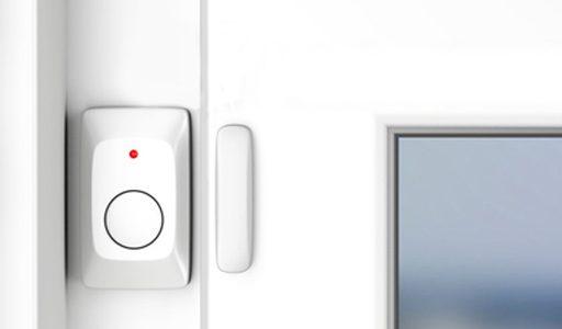 Magnetic Door Sensors